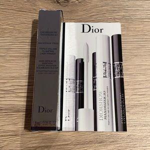 New Diorshow 3D Triple Volume Plumping Lash Primer